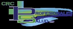 Logo de IPS profesionales en salud CRC - centro de reconocimiento de conductores y salud ocupacional Colombia