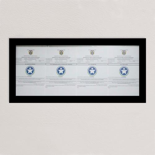 Imagen de Centro de reconocimiento de conductores crc Bogotá IPSprofesionales en salud certificaciones médicas